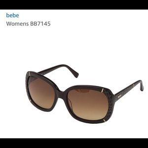 3af43888fa9 bebe Accessories - Bebe sunglasses